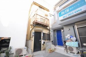 小石川4丁目の戸建て 賃貸