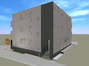 プランドール小石川 新築マンション