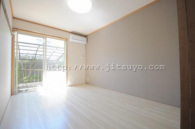 サウスハイム木村 文京区小日向の賃貸アパート