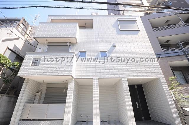 新築賃貸マンション 東京メトロ丸ノ内線茗荷谷駅